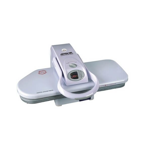 اتو پرس 26 دیجیتال عرشیا مدل SP092-986