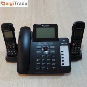 تلفن بی سیم پاناسونیک مدل KX -TG6672