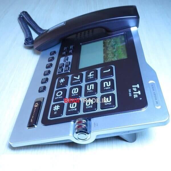 تلفن تیپ تل مدل TIP-232