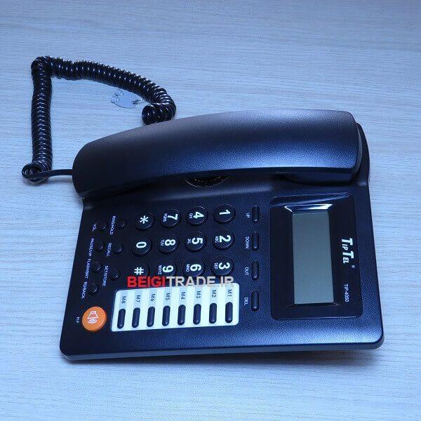 تلفن تیپ تل مدل TIP-4050
