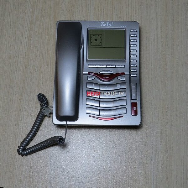 تلفن تیپ تل مدل TIP-6116