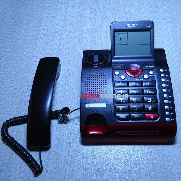 تلفن تیپ تل مدل TIP-6211