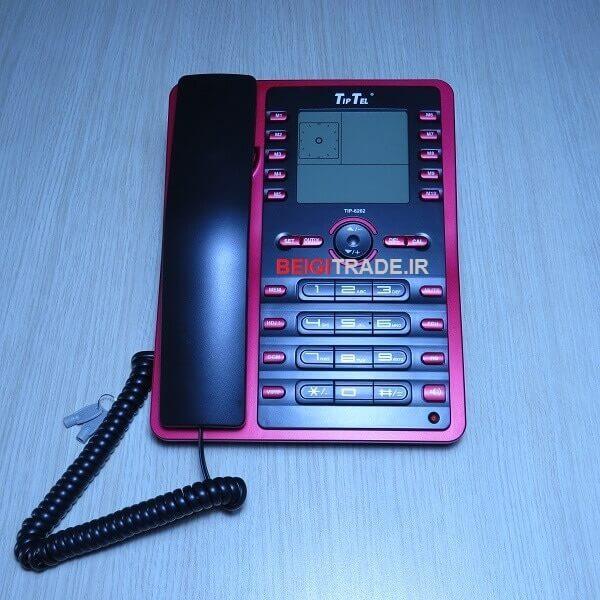 تلفن تیپ تل مدل TIP-6262