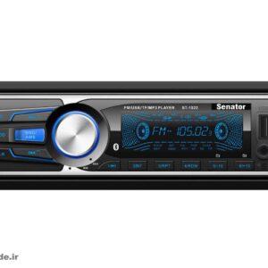 رادیو پخش خودرو سناتور مدل ST-1022