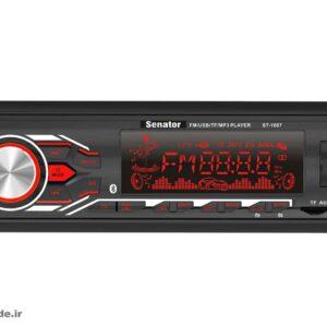 رادیو پخش خودرو سناتور مدل ST-1087