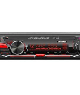 رادیو پخش خودرو سناتور مدل ST-3252