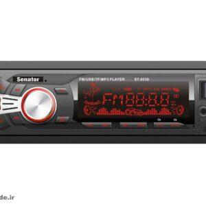 رادیو پخش خودرو سناتور مدل ST-5030