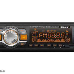 رادیو پخش خودرو سناتور مدل ST-5050
