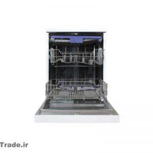ظرفشویی دوو 14نفره مدل DW-1473S