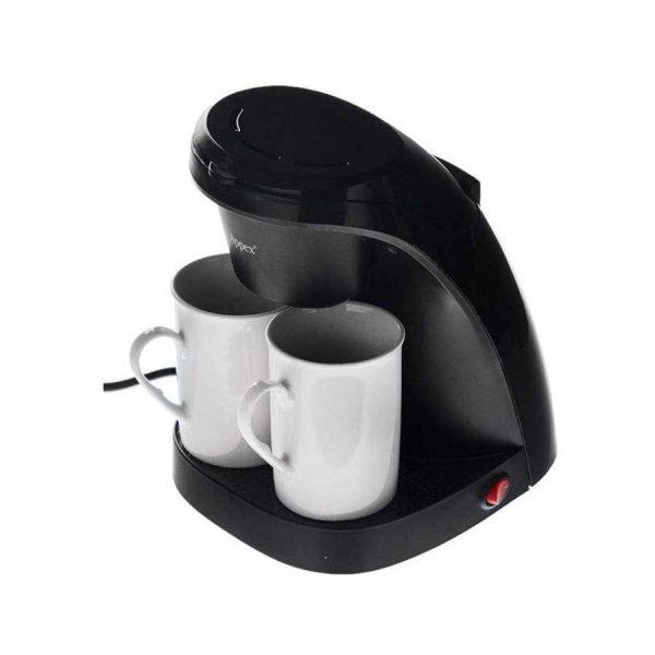قهوه ساز دوفنجان اپکس مدل ACM-422