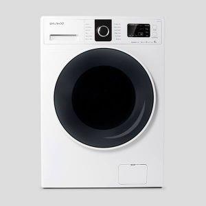 لباسشویی دوو 8 کیلویی مدل DWK-8614