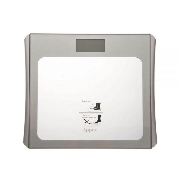 وزنه-حمام-دیجیتال-اپکس-مدل-APS-169W