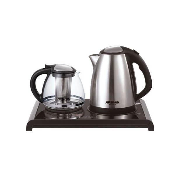 چای ساز 2000 وات لمسی عرشیا مدل T162-1413