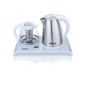 چای ساز 2400 وات دیجیتال عرشیا مدل T162-2245