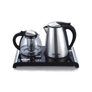 چای ساز 2400 وات دیجیتال عرشیا مدل T162-2246