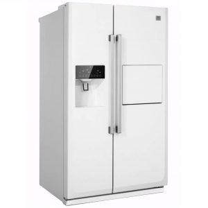 یخچال ساید بای ساید دوو مدل DES-2750GW