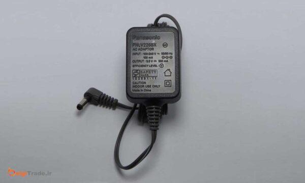 آداپتور تلفن بی سیم پاناسونیک مدل KX-TG3721