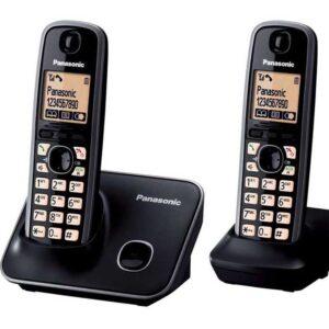تلفن پاناسونیک بی سیم مدل KX-TG3712BX