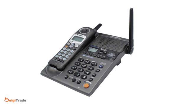 تلفن بی سیم پاناسونیک مدل KX-TG2360JXS