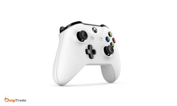 کنسول بازی مایکروسافت مدل Xbox One S ظرفیت 1 ترابایت