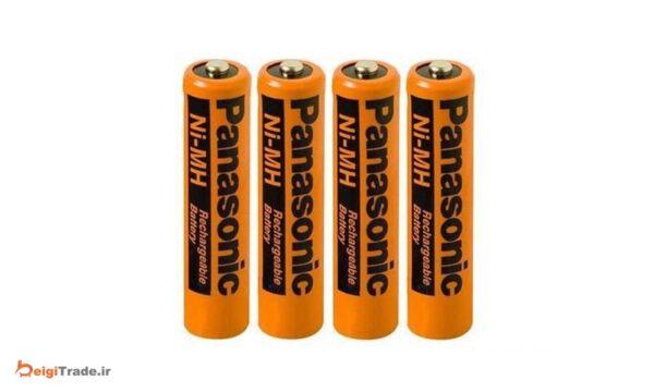 باتری تلفن پاناسونیک بی سیم مدل KX-TG3722BX