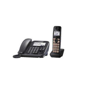 تلفن بی سیم پاناسونیک مدل KX-TG4771