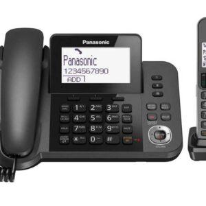 تلفن بی سیم پاناسونیک مدل KX-TGF320JX
