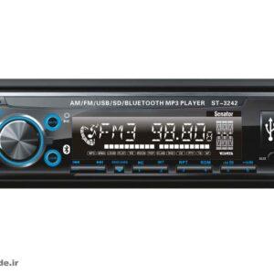رادیو پخش خودرو سناتور مدل ST-3242