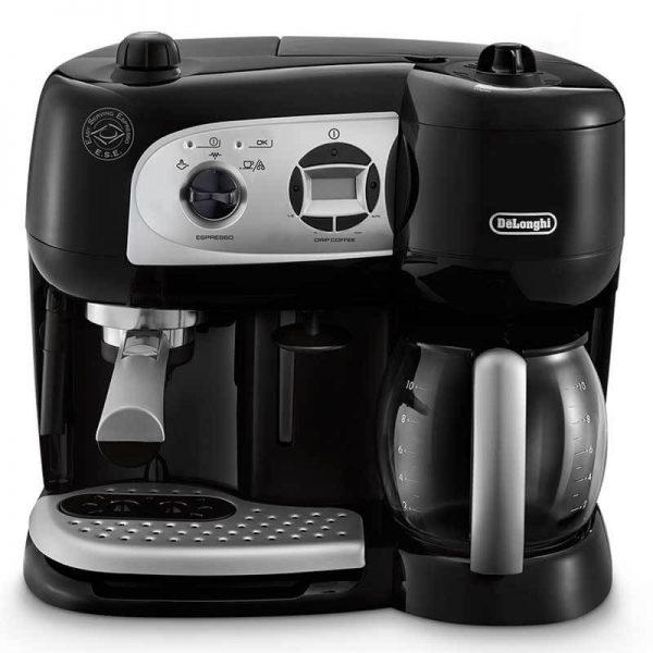 قهوه ساز ترکیبی دلونگی مدل BCO 264.1