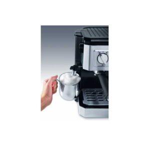 قهوه ساز ترکیبی دلونگی مدل BCO 420