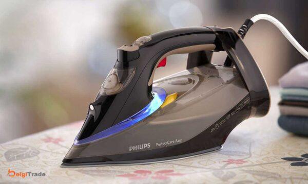 اتو بخار فیلیپس مدل GC4919
