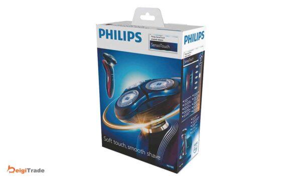 ماشین اصلاح صورت فیلیپس مدل RQ1180