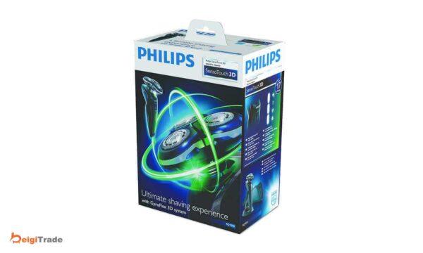 ماشین اصلاح صورت فیلیپس مدل RQ1250