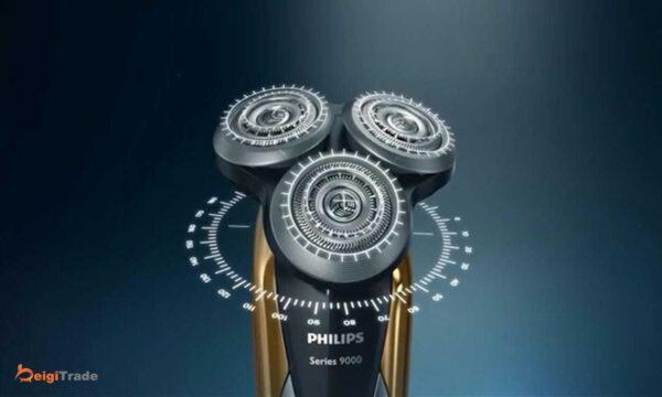 ماشین اصلاح صورت فیلیپس مدل S9911/11