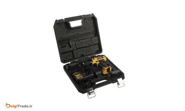 دریل پیچ گوشتی شارژی دیوالت مدل DCD710D2