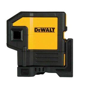 تراز ليزري خطي ٥ نقطه دیوالت مدل DW0851