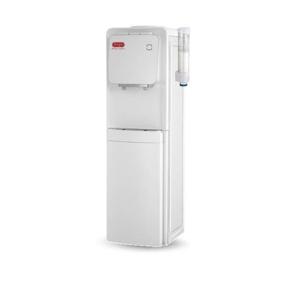 آبسردکن یخچال دار 16 لیتر سرجیو مدل SWD-7500R