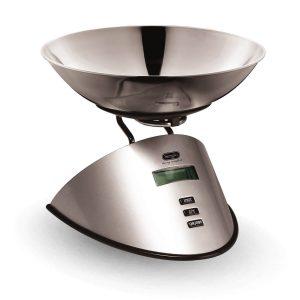 ترازو آشپزخانه دیجیتال سرجیو مدل SWK-20
