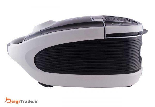 جارو برقی سوپر سایلنت سرجیو مدل SVC-2095