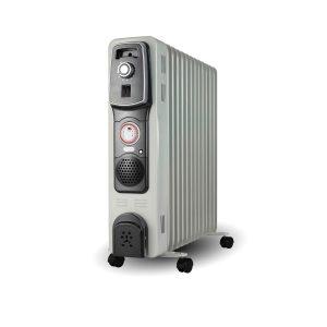 رادیاتور برقی 11 پره سرجیو مدل SOR-1112