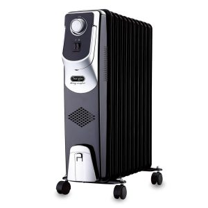 رادیاتور برقی 13 پره سرجیو مدل SOR-1134