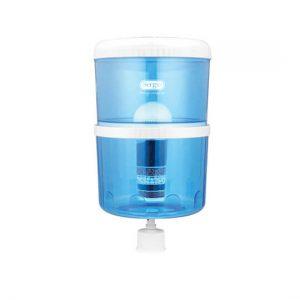 منبع آب فیلتردار 20لیتر سرجیو مدل SWD-280