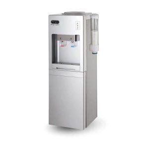 آبسردکن یخچال دار 16 لیتر سرجیو مدل SWD-7400R