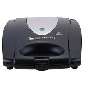 ساندویچ ساز بلک اند دکر مدل TS4080