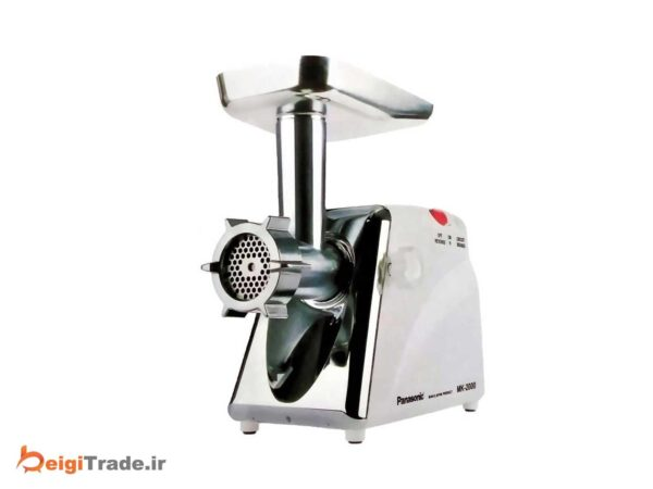 چرخ گوشت پاناسونیک ایران و ژاپن MK-2000