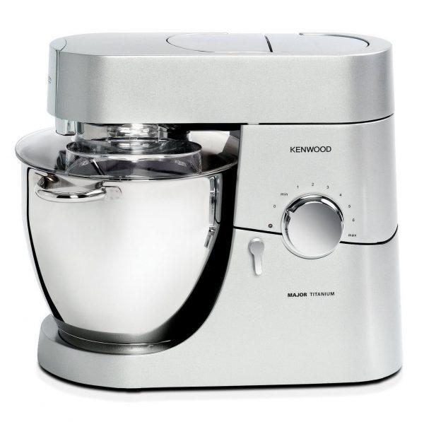 ماشین آشپزخانه کنوود مدل KMM023