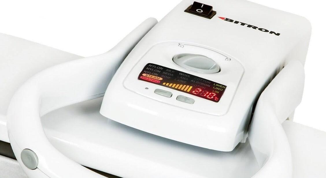 اتو پرس بایترون مدل BSI-600
