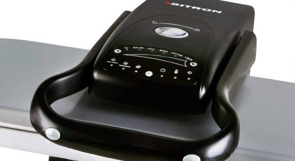 اتو پرس بایترون مدل BSI-975