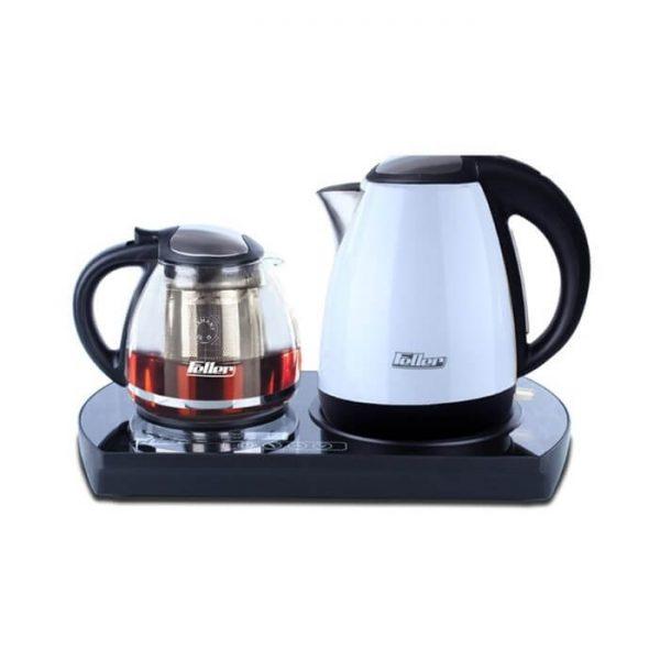 چای ساز کنارهمی فلر مدل TS-113