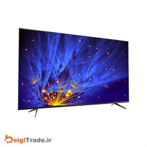 تلویزیون-50-اینچ-UHD-تی-سی-ال-مدل-50P6US